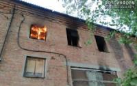 На Кіровоградщині ліквідували 8 займань на відкритій місцевості