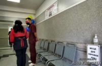 Вісім медзакладів Кіровоградщини отримали понад 2 тисячі тестів