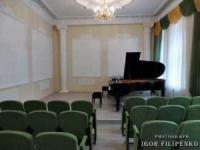 У Кропивницькому майбутні музиканти вчитимуться в оновленій школі
