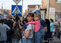 У Кропивницькому відкрився театральний фестиваль «Вересневі самоцвіти»