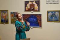 У Кропивницькому відбувся захід приурочений ювілею театрального свята