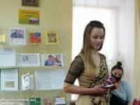 У Кропивницькому відбулася презентація книги Станіслава Новицького