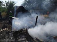 На Кіровоградщині у житловому секторі приборкали 6 пожеж