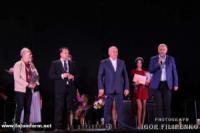 У Кропивницькому відбулося нагородження лауреатів театральної премії