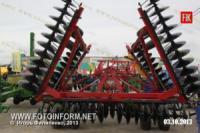 Восьма Міжнародна агропромислова виставка відбудеться у Кропивницькому