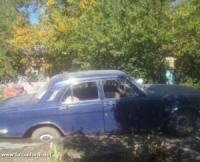 У Кропивницькому рятувальники надали допомогу водію легковика