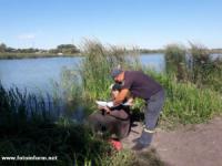На Кіровоградщині містянам нагадують правила поведінки біля водойм