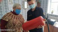 На Кіровоградщині тривають обстеження виборчих дільниць
