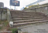 У центрі Кропивницького виявили небезпечну яму