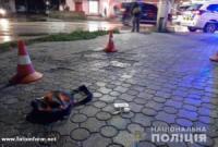 У Кропивницькому молодий чоловік зарізав свого родича