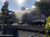 За добу на Кіровоградщині виникло 3 пожежі