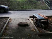 Кропивницький: що кидають містяни у каналізацію