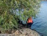 На Кіровоградщині із річки вилучили тіло загиблого чоловіка
