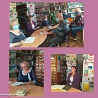 У Кропивницькому відбувся захід п'ять хвилин з поезією