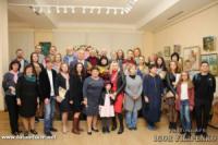 У Кропивницькому відкрили виставку місцевих художників