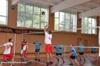 Кропивницькі рятувальники здобули «золото» в змаганнях з волейболу