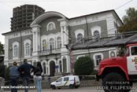 Кропивницький: евакуація працівників суду,  перекриття дороги та пошук вибухівки