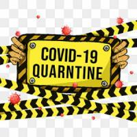 Оновлено рівні епідемічної небезпеки поширення COVID-19 в регіонах