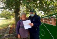 На Кіровоградщині рятувальники дають поради,  як безпечно обігріти своє помешкання