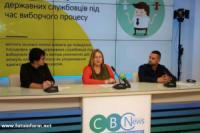 На Кіровоградщині тільки двоє посадовців підписали кодекс поведінки посадових осіб