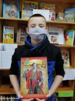У Кропивницькому до Дня українського козацтва відкрили виставку