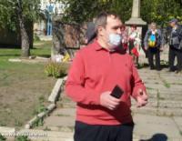 У Кропивницькому кандидати в депутати зустрічаються з виборцями