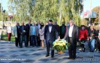 У Кропивницькому відзначили учасників ліквідації наслідків аварії на ЧАЕС