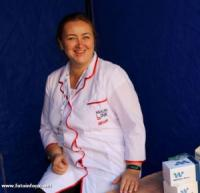 У Кропивницькому можна безкоштовно отримати тести для діагностики ВІЛ