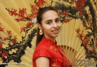 Кропивницький: у музеї мистецтв розповіли про китайський одяг