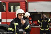 На Кіровоградщині виникло дві пожежі