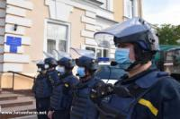 У Кропивницькому рятувальники перевіряють виборчі дільниці