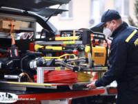 На Кіровоградщині рятувальники отримають нові машини для ліквідації наслідків ДТП