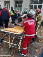 На Кіровоградщині робітника привалило бетонною конструкцією