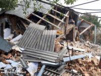 Кропивницький: у будинку стався вибух