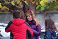 Відьми та кажани: як Кропивницький приготувався до найстрашнішого свята року