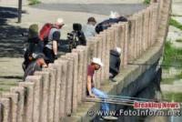 Де на Кіровоградщині заборонили вилов риби