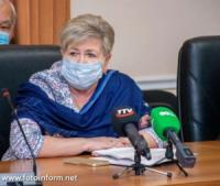 Проблемні точки опалювального сезону на Кіровоградщині тримають на контролі