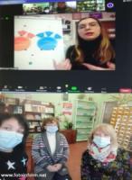 У Кропивницькому бібліотекарі презентували гру про демократію