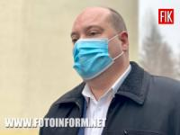 На Кіровоградщині фахівці лабораторій,  задіяні в діагностиці коронавірусу,  отримають доплату