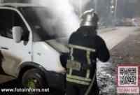 Рятувальники Кіровоградщини приборкали 2 пожежі різного характеру