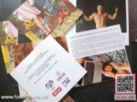 На Кіровоградщині вперше створили збірку історій про людей з ВІЛ