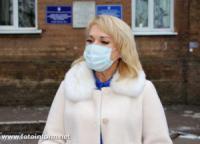 На Кіровоградщині за добу від COVID-19 помер ще один хворий
