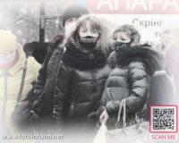 Термінове повідомлення: на Кіровоградщину насувається сильний мороз