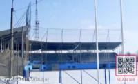 У Кропивницькому планують добудувати бейсбольний стадіон