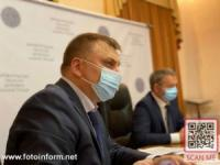У Кропивницькому ремонт даху бюро судмедекспертизи обійдеться у два мільйони гривень