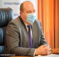 Кропивницький: наразі на COVID-19 хворіють 3283 жителів області