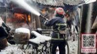 Кіровоградщина: на пожежі загинули двоє жінок