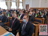 Кропивницький: депутати облради затвердили звіти про виконання обласних програм