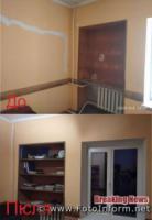 На Кіровоградщині у пожежно-рятувальних підрозділах тривають ремонтні роботи