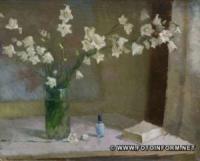 Кропивницький: у музеї мистецтв відкрили експозицію творів Андрія Кадигроба